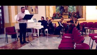 Nessun Dorma Puccini Tenor bodas Murcia Los Jeronimos UCAM universidad