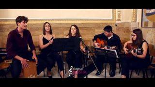 💃 Todos los Besos | Grupo Flamenco | Musical Mastia