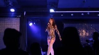 SELENIA VEGAS - LABERINTOS (PROMO TOUR 2019)