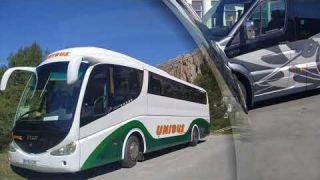 Unibus Andalucía Innovando siempre