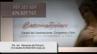 Centro de Celebraciones - Restaurante, PALACE CATERING