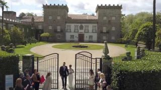 P&D Pazo de Quiñones de Leon, Vigo