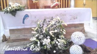 Flores de boda en Murcia