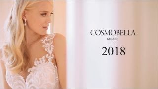 Cosmobella collection 2018. Backstage