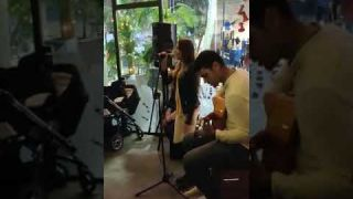 Grupo flamenco SonLaSal - popurrí rumbas