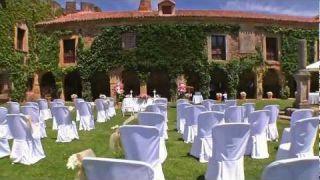 Casa Fuerte San Gregorio bodas y celebraciones