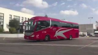 Autocares Transvia incorpora nuevas unidades MAN a su flota
