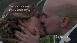 Jorge y Eva - Quinito Fotografía - Estudios InfoSound - Fotografía y vídeo en Ponferrada