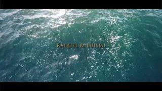 Luismi & Raquel - Quinito Fotografía - Estudios InfoSound - Fotografía y vídeo en Ponferrada