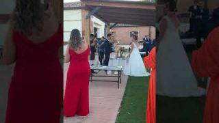 Oficio de boda 2