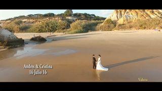 Trailer Boda Andres y Cristina