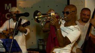 DIXILANDER JAZZER - Jazz Funk Festival 2016 - San Pedro Alcántara
