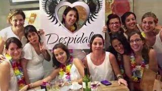 Despedidas Originales en Barcelona - Soltera | Despidalia
