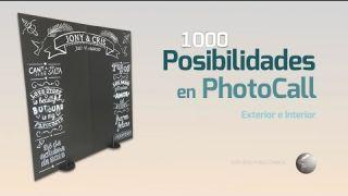 photocall 1000 posibilidades