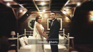 Fatima y Alberto