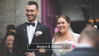 Jessica et Damien