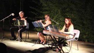 Grupo Orpheus - Primavera mov. III Vivaldi