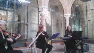 Grupo Orpheus; P.I.Tchaikovsky; Spanish Dance - Swan Lake