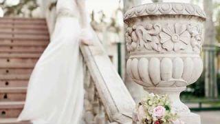 Preparación de novia para su boda en Castell de Benviure.