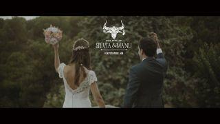 Silvia & Manu