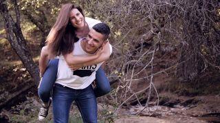 Preboda Laura y Gabriel