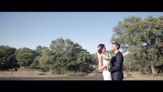 Videos de Boda Madrid y Málaga / Miriam y Carlos