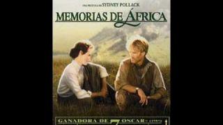 B S O Memorias de África