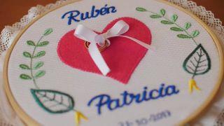 Wedding highlights // Teaser Ruben + Patri