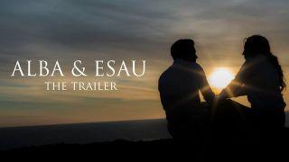 Spanish Wedding II Alba & Esau Trailer