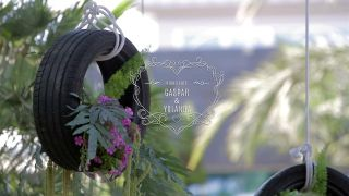 Wedding Highlights // Gaspar & Yolanda