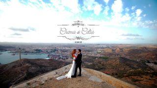Wedding Highlights // Chema & Celia // La Manga Club (Murcia, Spain)