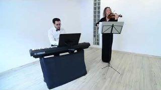 Can´t help falling In love - musica bodas y eventos Extremadura - Instante Sonoro