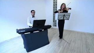 Ave María Schubert - Música bodas y eventos Extremadura - Instante Sonoro