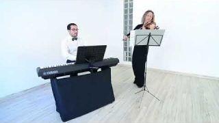 La vida es bella - musica bodas y eventos Badajoz/Caceres - Instante Sonoro