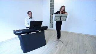 Hallelujah Cohen - Musica bodas y eventos Extremadura - Instante Sonoro