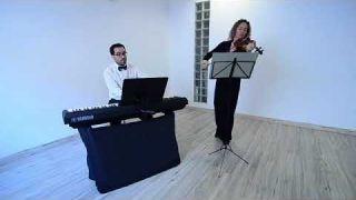 A Thousand Years - Música Bodas y Eventos Extremadura - Instante Sonoro