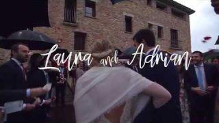 TEASER - Laura y Adrian - Aloha Films