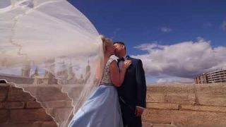 TEASER - Veronika + Alejandro - Aloha Films
