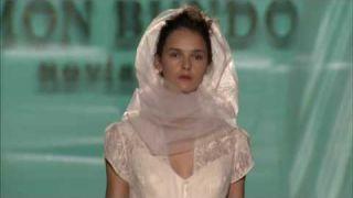 Raimon Bundó - Barcelona Bridal Fashion Week 2017