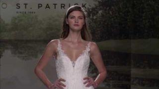 St Patrick - Barcelona Bridal Fashion Week 2017