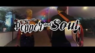 Pepper and soul PROMO