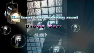 Diego Ciprian - saxofonista