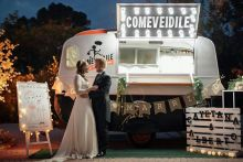Food Truck: Tu Boda Más Divertida