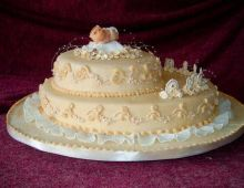 Olenka`s Fashion Cakes