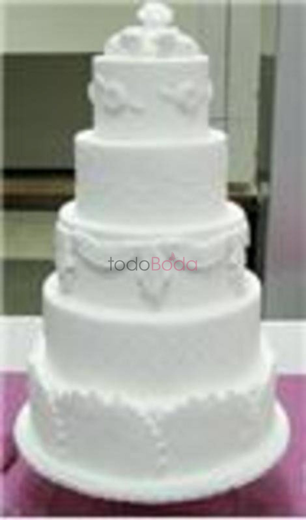 Tu boda en Cream Bakery 1