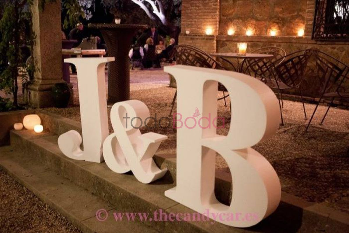 Tu boda en The Candy Car 3