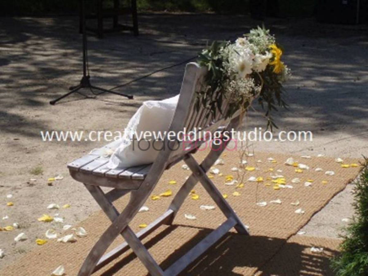 Tu boda en  Creative Wedding Studio