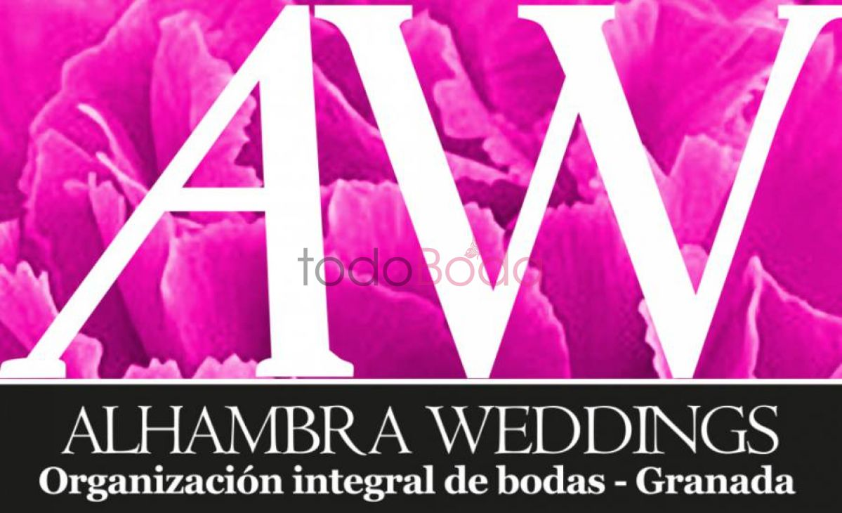 Tu boda en Alhambra Weddings - Wedding Planner Granada 10