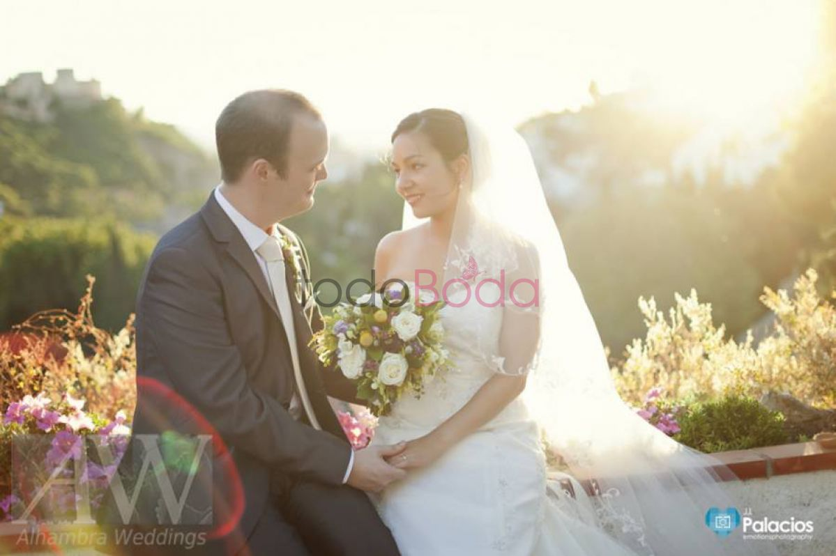 Tu boda en Alhambra Weddings - Wedding Planner Granada 8