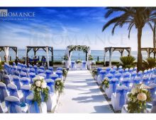 Romance Bodas - Wedding Planners